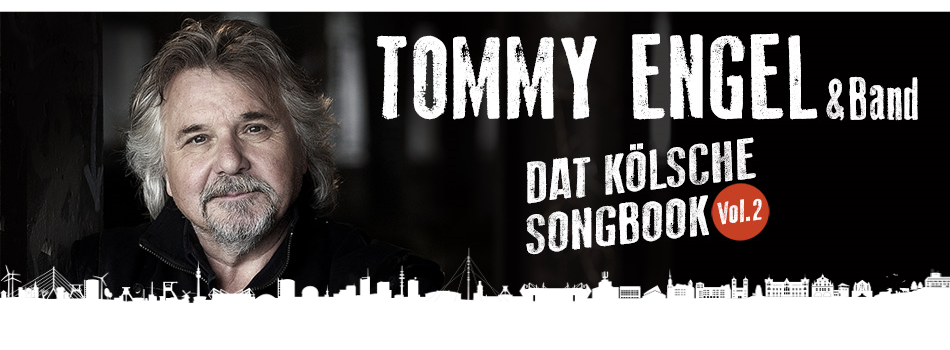 Tommy Engel & Band  |  06.09.2019  |  Steinhof, Duisburg |  Tickets 37,90 €