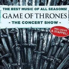 Game of Thrones - The Concert Show | Funke Ticket NRW