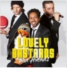 Lovely Bastards • 04.07.2019, 20:00 • Essen